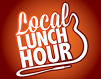 Local Lunch Hour Logo