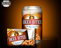 Beer Snack Branding & Packaging