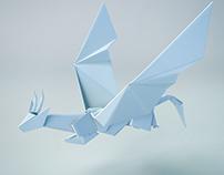 Origami Alive