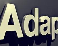 Adapt - Type Play