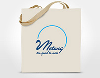 Metung branding pitch