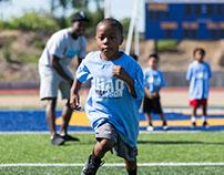 Shaq Thompson Football Camp T-Shirt Design