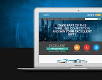 Gifto Campaign Microsite