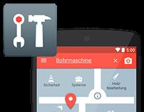 Proximity Marketing Showcase [Hardware Store]