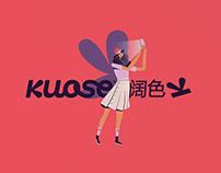 Kuose   Clothing Brand