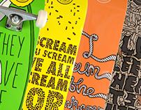 Four Seasons Skateboarding