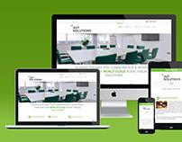 AVT Solutions | Web Design
