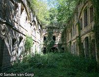 Fort de Génicourt