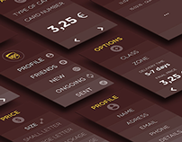 UPS Shipping - Mobile Application