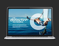 Aeroplan | distinction