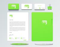 Moot Logo & Branding