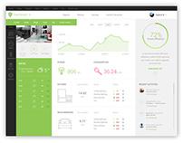Сервис управления умным домом Energy.com