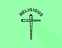 Religious About My Weed