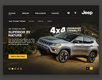 Jeep revamp