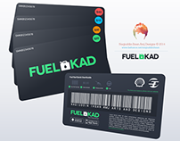 Product Design: FuelKad™