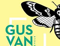 """Exposition """"Cycle Gus Van Sant"""""""