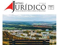 Diagramação MPMG Jurídico