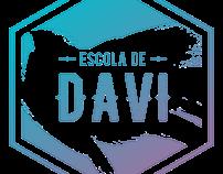 ESCOLA DE DAVI