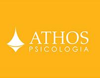 Branding - Athos Psicologia