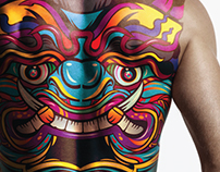 YAK Tattoo Project