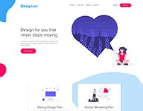 UI design layout : UI design/Typography/Layout