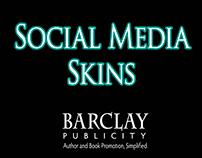 Social Media Skins