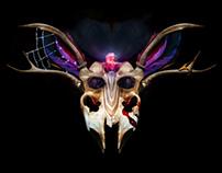 Axis Mundi - Personal Piece
