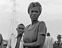 Rwanda, 2003