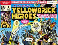 YellowBrick Heroes