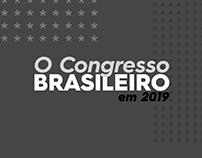 O Congresso Brasileiro em 2019