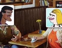 TTNET- Fenomen Cafe