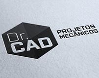Dr. CAD - Logo