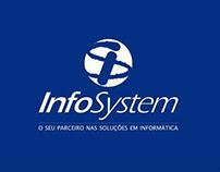 ReDesign da Marca InfoSystem
