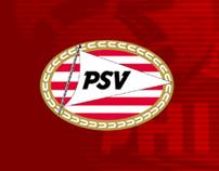 PSV Eindhoven design work