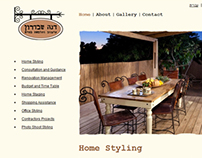 Home Styling Site