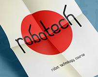 robotech branding