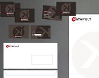 Katapult | Identité visuelle