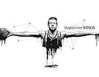 Macklemore WINGS