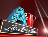 Al&Franz Tv Show Main Titles.