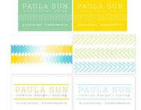 BRANDING: Interior Designer Paula Sun