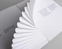 Print Production | Kahla Trade Fair Invitation 2011