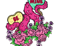 Be Mine Valentine!