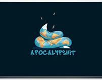 APOCALYPSHIT 2012 by maxlogin