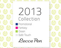Lecce Pen product catalogue