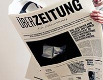 Überzeitung – Eine Liebeserklärung