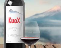 KuoX - Wine (Concept)