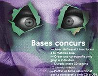 Cartell carnestoltes Vinebre 2013