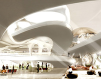 Archtriumph Architectural Competition 2012