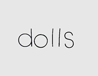 Dolls | Unofficial Title Sequence
