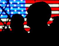 Obama Election night 2012